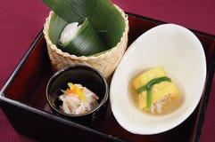 японский sashimi Стоковые Фото