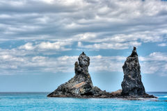 японское море Стоковое Фото