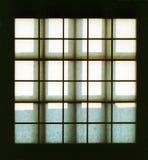 японское окно Стоковые Фото