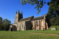 ярд stanford церков avon тягчайший старый Стоковое Изображение
