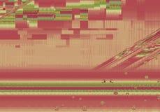 Яркая абстрактная творческая предпосылка Стоковое Изображение RF