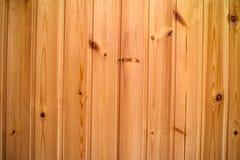 Яркая деревянная поверхность с панелями закрывает Стоковые Изображения RF