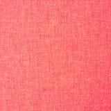 Яркая красная холстина стоковая фотография rf