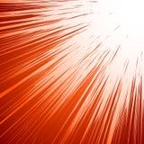 Яркая красочная предпосылка с starburst & x28; sunburst& x29; похожий на мотив иллюстрация штока