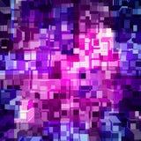 Яркая модная геометрическая предпосылка Стоковое фото RF