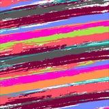 Яркая предпосылка нашивок цветов Стоковые Изображения RF