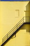 яркая стена Стоковая Фотография RF