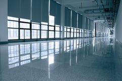 яркая штольн выставки Стоковая Фотография RF