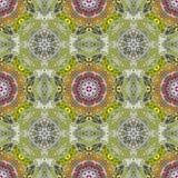 Яркая handdrawn текстура предпосылки акварели Стоковая Фотография RF