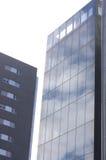Яркие здания города Стоковая Фотография RF