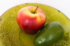 Яркие плодоовощи Стоковое Фото