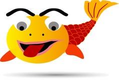Яркие рыбы стоковые изображения rf