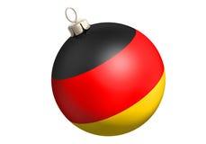 яркий блеск Германии шарика бесплатная иллюстрация