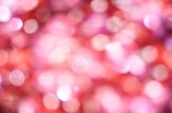 Яркий блеск освещает defocused предпосылку стоковые изображения