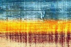 Яркий текстурированный grunge Стоковые Фотографии RF