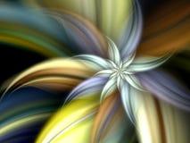 яркий цветок бесплатная иллюстрация