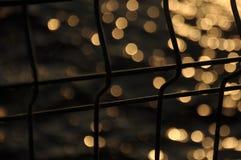 Яркий яркий блеск Стоковая Фотография RF