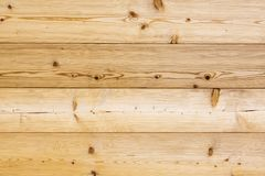 4 ярких деревянных доски с деревянным зерном Стоковое Изображение RF