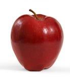 Красно - очень вкусный Яблоко Стоковое фото RF