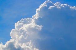 яркое небо стоковые изображения rf