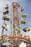 ярмарка графства Стоковая Фотография RF