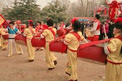 ЯРМАРКИ ВИСКА в Китае Стоковая Фотография