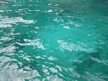 ясная вода Стоковые Фотографии RF