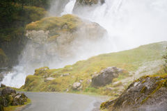 ясная вода Стоковое фото RF