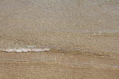 ясная кристаллическая вода Стоковая Фотография RF
