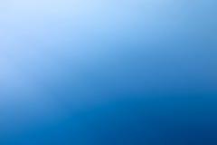 Ясное голубое небо как обои предпосылки, пастельные обои неба Стоковое Изображение
