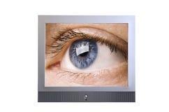 ясное зрение Стоковая Фотография RF