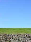 ясный день стоковое изображение