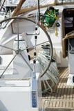 яхта колеса стоковые фотографии rf