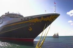 яхта корабля Стоковое Фото