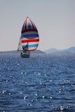 яхта Красного Моря Египета Стоковая Фотография
