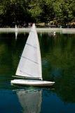 яхта образца Стоковое Изображение