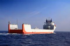 яхта перехода Стоковые Изображения RF