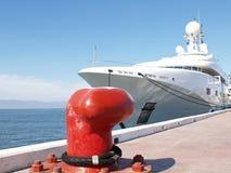 яхта 02 Стоковые Фотографии RF