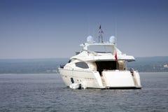 яхта Стоковые Фото