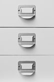 ящики Стоковое фото RF