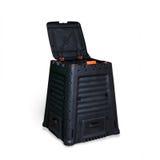 Ящик компоста Стоковая Фотография RF