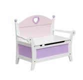 ящик стула Стоковая Фотография RF