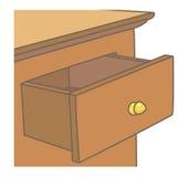ящик Стоковые Фотографии RF