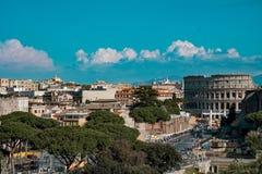 Италия красива стоковые фотографии rf
