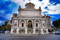 Италия красива стоковые изображения rf