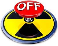 Ядерная защита Стоковое Фото