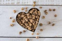 Я люблю садовничать - семена свеклы Стоковое фото RF