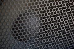 Ядровая текстура гриля диктора Стоковые Изображения
