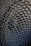 Ядровая текстура гриля диктора Стоковое Изображение RF