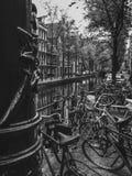 Я хочу ехать мой велосипед Стоковые Изображения